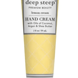 Deep Steep Lotion