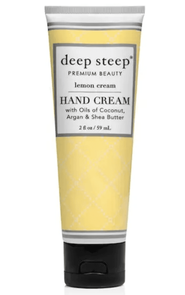 Deep Steep Lotion