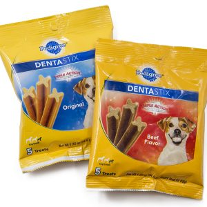 Dog Dental Treats