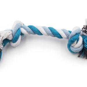 Dog Rope Toy Blue