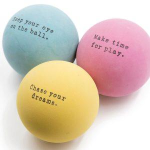 Dog Toy Balls