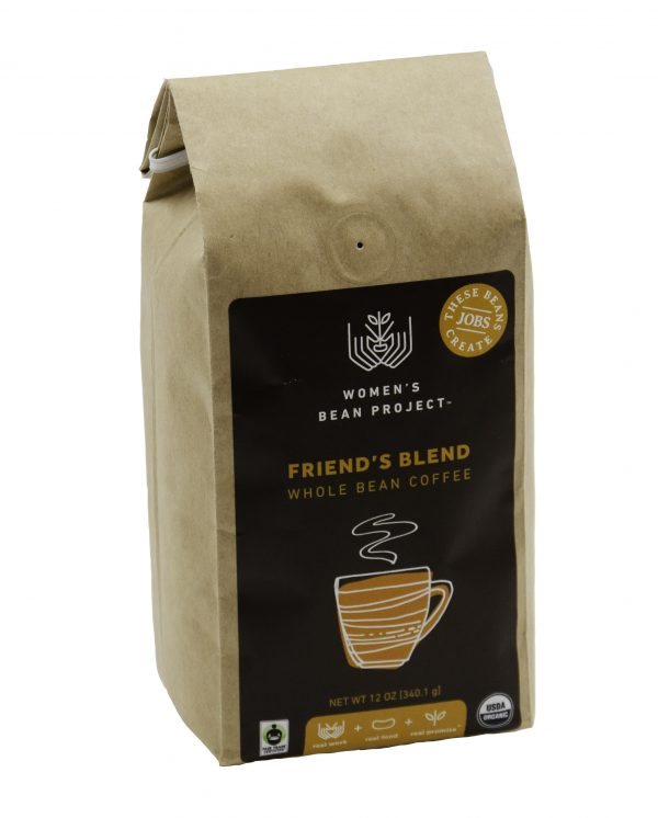 Arabica Coffee by Women's Bean Project