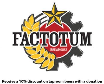 Factotum Brewhouse Denver Sunshine Spot