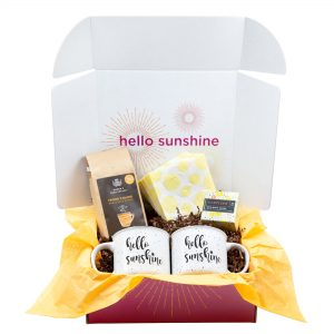 Good Morning Sunshine Gift Box