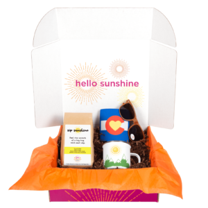 Colorado Sunshine Gift Box