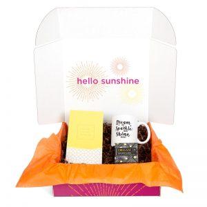 Dream Sparkle Shine Box