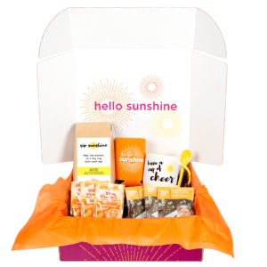 Liquid Sunshine Gift Box