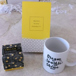 Inspire and Shine Gift Box