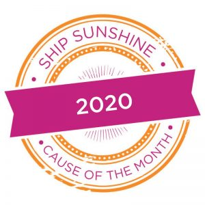 2020 Cause of the Month