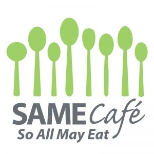 SAME Cafe Logo