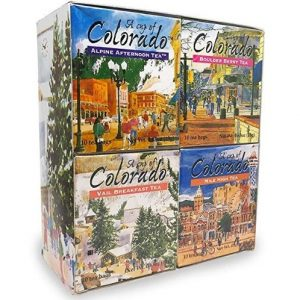 Cup of Colorado Tea 4 Pack