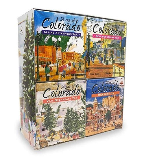 Cup of Colorado Tea 4 Pack