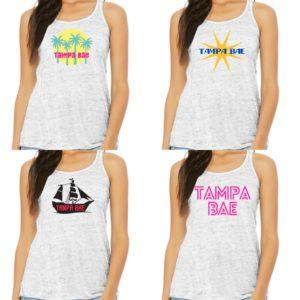 Tampa Bae Tanks