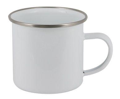 blank campfire mug