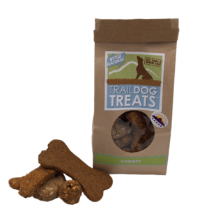 All Natural Dog Treats Made in Colorado