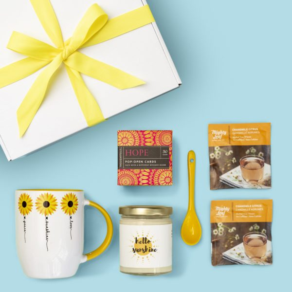 Hope, Love, and Sunshine Gift