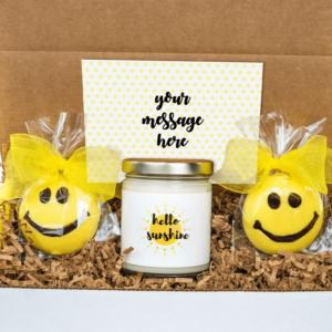 Smiles and Sunshine Gift Box