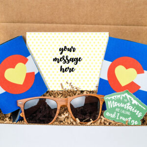 Colorado Gift Box