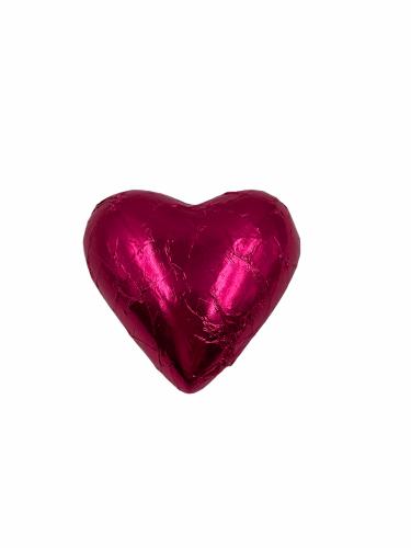 Heart Chocolate Bar